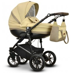 Sawo eco Vega wózek dziecięcy wielofunkcyjny 2w1