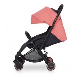Wózek spacerowy Minima EasyGO coral