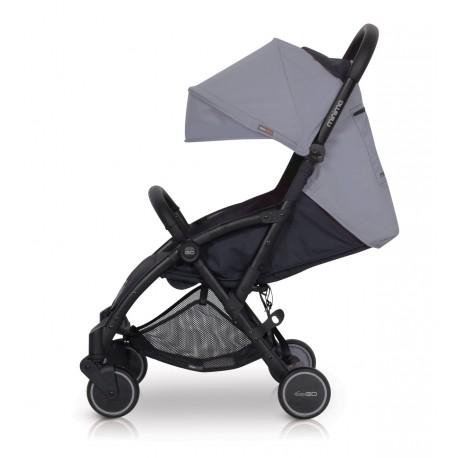 Wózek spacerowy Minima EasyGO grey fox