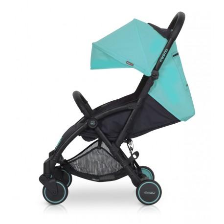 Wózek spacerowy Minima EasyGO malachite