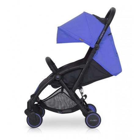 Wózek spacerowy Minima EasyGO sapphire