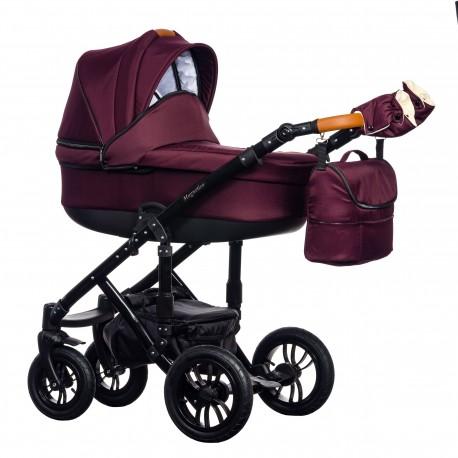 Magnetico Paradise Baby gondola + fotelik samochodowy