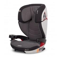 Fotelik samochodowy Camo EasyGO 15-36 kg titanium