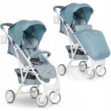 Euro Cart Volt Pro wózek spacerowy