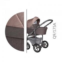 Baby Merc Q9 wózek dziecięcy wielofunkcyjny 2w1