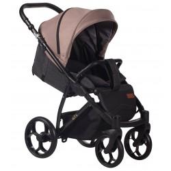 Baby Merc GTX wózek spacerowy brązowy