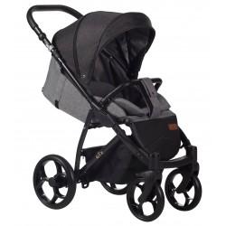 Baby Merc GTX wózek spacerowy grafitowy