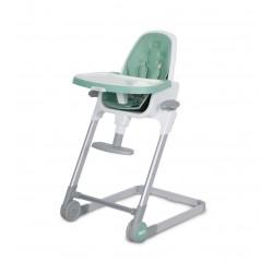 EasyGo Linea  krzesełko do karmienia basil