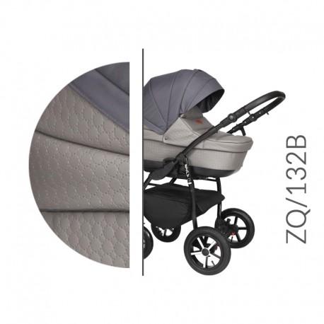ZipyQ  2w1 Wózki dzieciece wielofunkcyjne Baby Merc