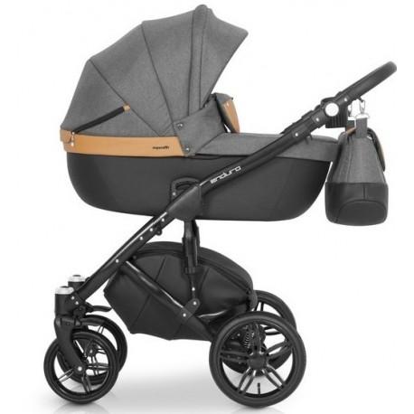 Expander Enduro wózek dziecięcy wielofunkcyjny 3w1 caramel
