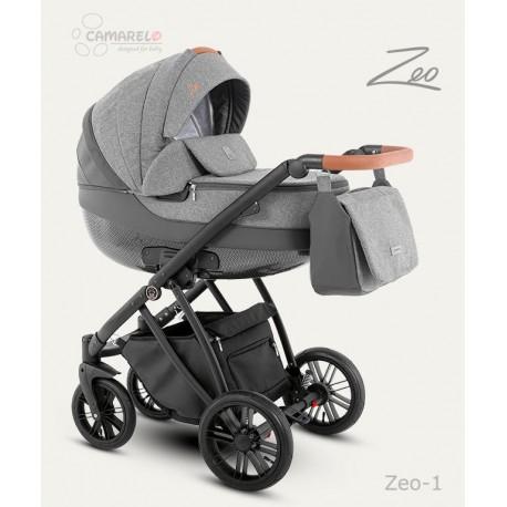 Camarelo Zeo wózek dziecięcy wielofunkcyjny 2w1