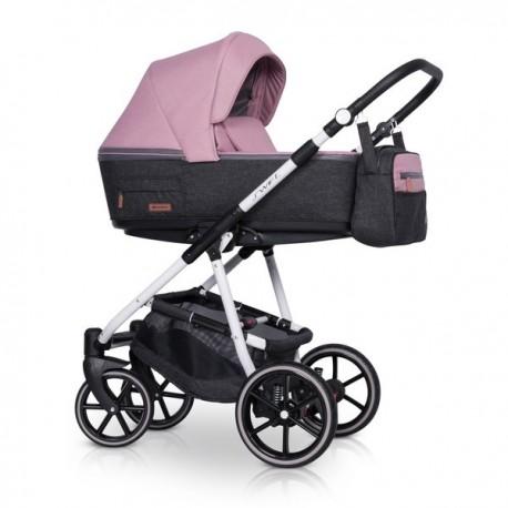 Riko Swift natural  wózek dziecięcy wielofunkcyjny 2w1