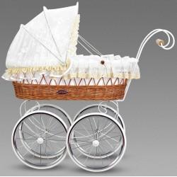 Wózek dziecięcy LOLA EXCLUSIVE RETRO