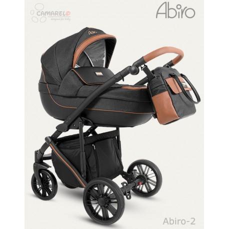 Abiro wózek dziecięcy 2w1 kolor 02