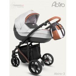 Abiro wózek dziecięcy 2w1 kolor 03