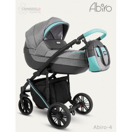 Abiro wózek dziecięcy 2w1 kolor 04