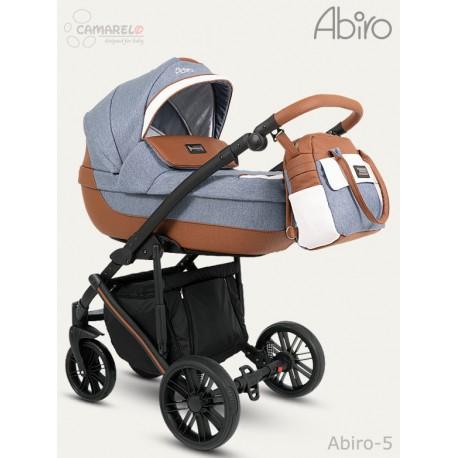 Abiro wózek dziecięcy 2w1 kolor 05