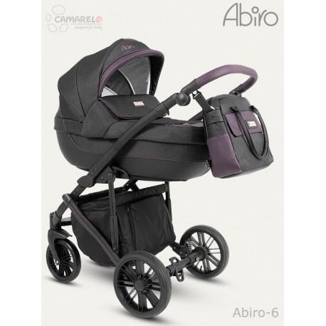 Abiro wózek dziecięcy 2w1 kolor 06