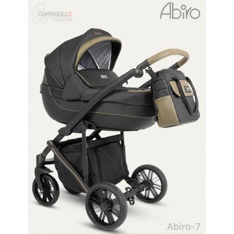 Abiro wózek dziecięcy 2w1 kolor 07
