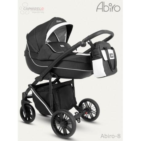 Abiro wózek dziecięcy 2w1 kolor 08