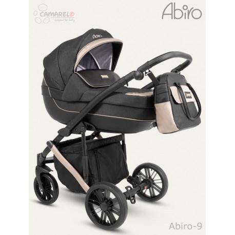 Abiro wózek dziecięcy 2w1 kolor 09