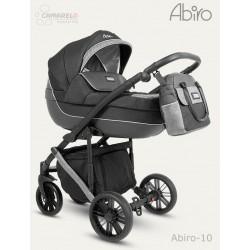 Abiro wózek dziecięcy 2w1 kolor 10