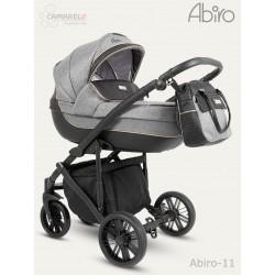 Abiro wózek dziecięcy 2w1 kolor 11