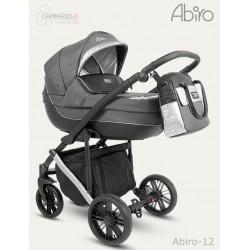 Abiro wózek dziecięcy 2w1 kolor 12