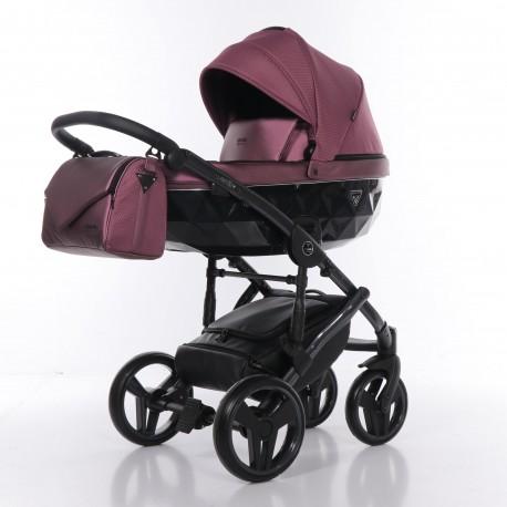 Wózek dziecięcy SAPHIRE JUNAMA 2w1