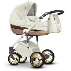 Wózek dzieciecy Modo Sunrise Wiejar wielofunkcyjny 3w1. NOWOŚĆ wersja exclusive