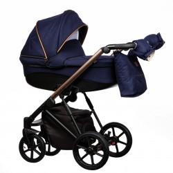 Wózek dziecięcy FX Paradise Baby 3w1