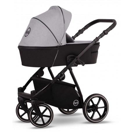 Wózek dziecięcy wielofunkcyjny Pax Lonex zestaw 3w1