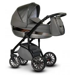 Wózek dziecięcy Modo Obsidian Wiejar wielofunkcyjny 2w1