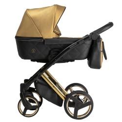 Wózek dziecięcy wielofunkcyjny Diamos VX Limited Tutek 3w1