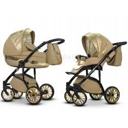 Wózek dzieciecy Modo Mirage Wiejar wielofunkcyjny 2w1. NOWOŚĆ wersja exclusive