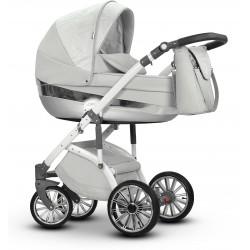 Wózek dziecięcy Modo MoonFlower Wiejar wielofunkcyjny 2w1