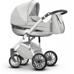 Wózek dziecięcy Modo MoonFlower Wiejar wielofunkcyjny 3w1