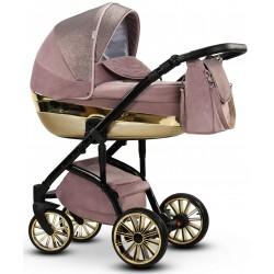 Wózek dziecięcy wielofunkcyjny Scarlet Wiejar 4w1