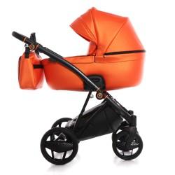Ekskluzywny wózek INVICTUS 2.0  2W1