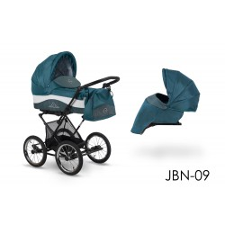 Wózek retro Julia Baronessa