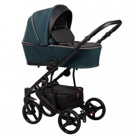 Wózek dziecięcy wielofunkcyjny Novis Baby merc zestaw 2w1