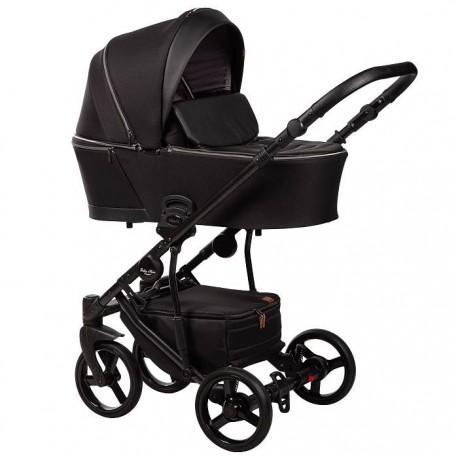 Wózek dziecięcy wielofunkcyjny Novis Baby merc zestaw 4w1