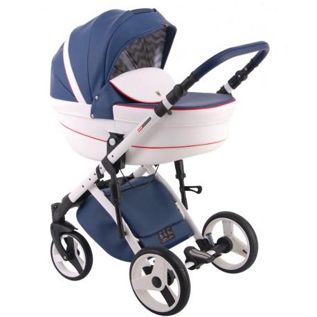 Comfort wózek dziecięcy wielofunkcyjny LONEX