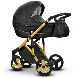 Golden Galaxy Lonex wózek dziecięcy wielofunkcyjny 3w1