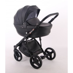 Wózek dla dziecka COMFORT Specjal 3w1 firmy Lonex