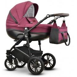 Sawo Vega wózek dziecięcy wielofunkcyjny 3w1