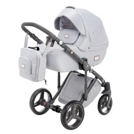 Wózek dziecięcy wielofunkcyjny Vicco Adamex 2w1