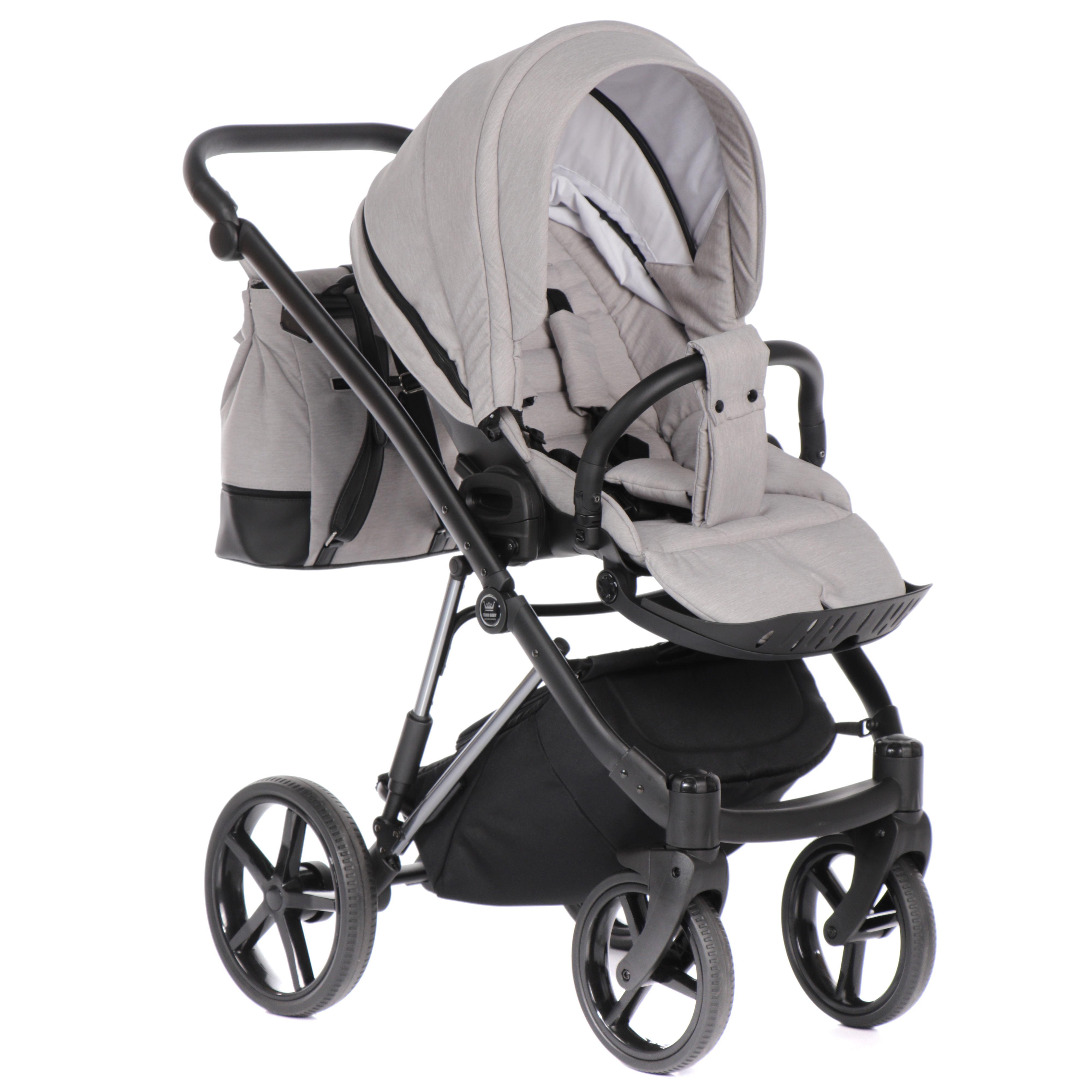 wózek spacerowy wielofunkcyjny Artemo dziecięcy Tako