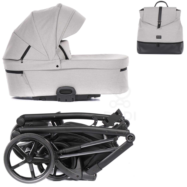 wózek artemo Tako dzieciecy wielofunkcyjny Dadi shop funkcje