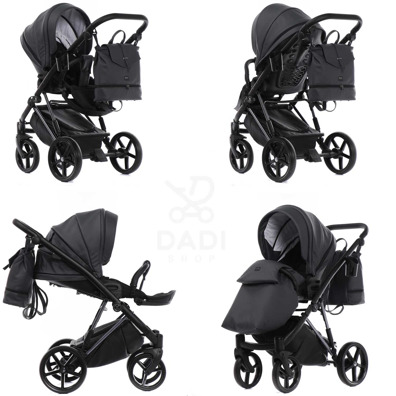 wózek Artemo Tako wielofunkcyjny dziecięcy funkcje spacerówki Dadi Shop